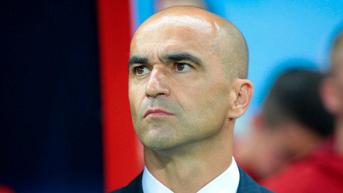 Мартинес — о матче с Россией: «Первая игра — это всегда испытание»