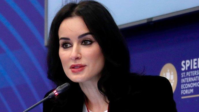 Тина Канделаки: «Моссаковский оказался в эпицентре конфликта, к которому не имеет никакого отношения»