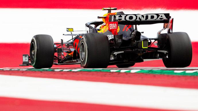 В «Формуле-1» подтвердили проведение второй спринтерской гонки