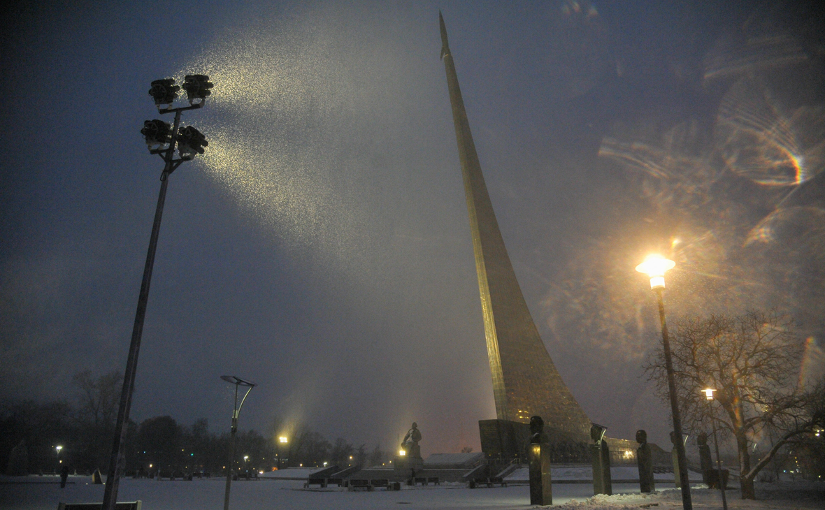 Вильфанд пообещал жителям центра России аномальное тепло