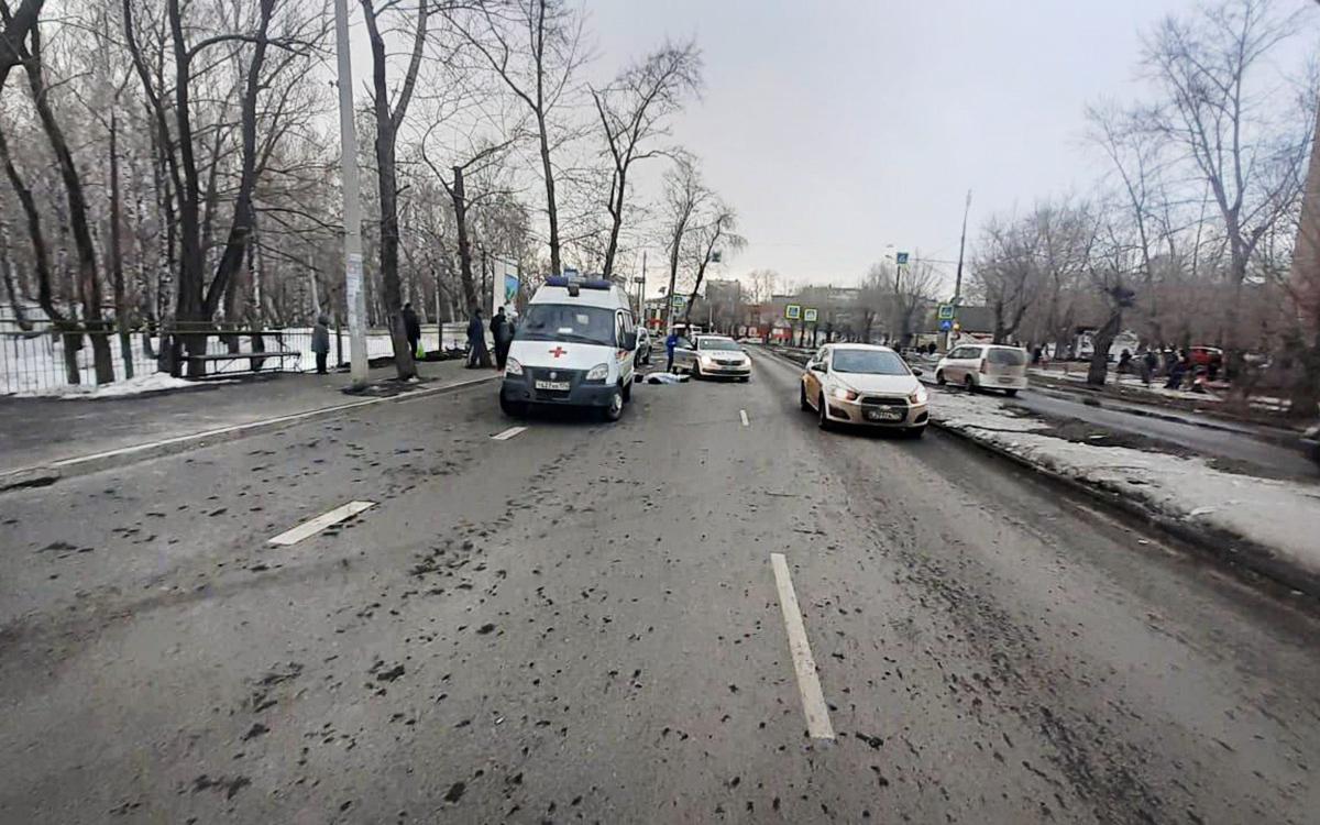Сбившему насмерть пешехода в Челябинске ужесточили меру пресечения