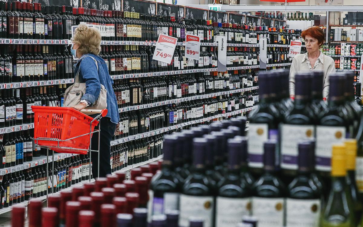 Роскачество предупредило об увеличении цен на вино и виноград