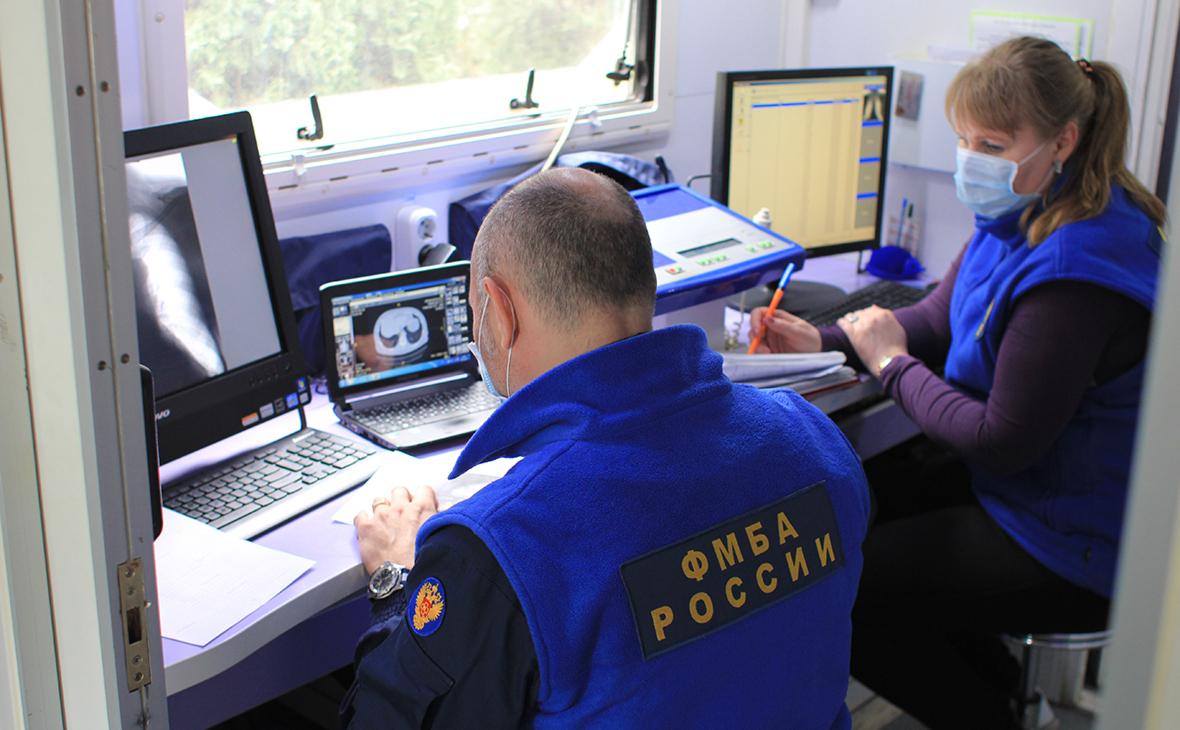 Скворцова по просьбе Аксенова направит в Ялту медиков для борьбы с COVID
