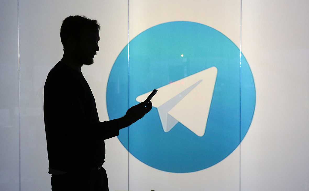 Telegram разрешил создавать «безлимитные» группы с голосовым общением