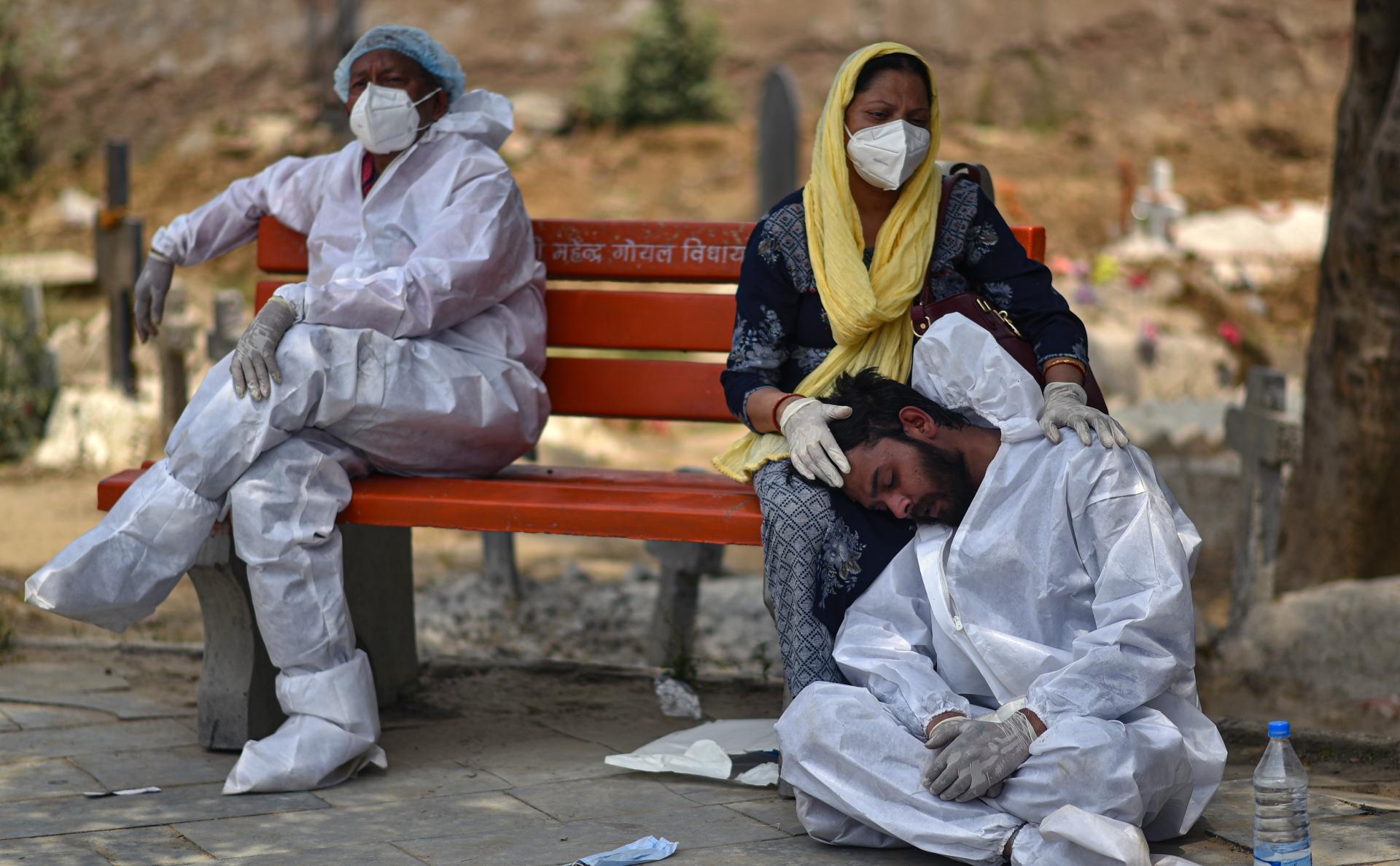 Moody's назвало экономики с наибольшими потерями от пандемии