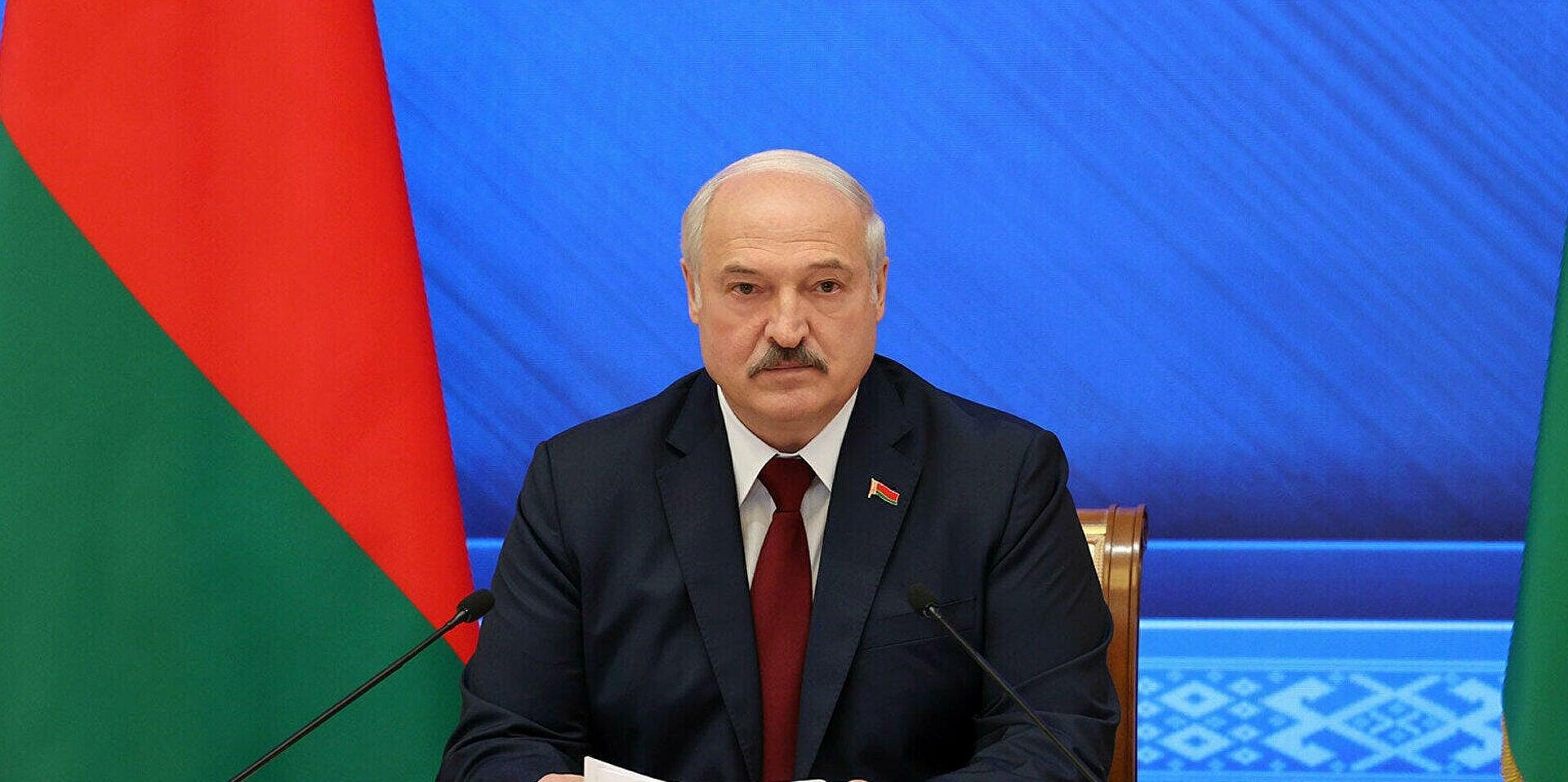 Лукашенко о кандидате на пост главы ФХБ: «Великий спортсмен, но не хоккеист. Человек, прошедший политическую закалку»