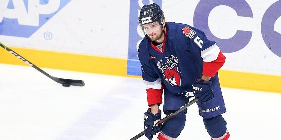 Генменеджер Торпедо: НХЛ выгребла с рынка все, что было более-менее интересно в этом году