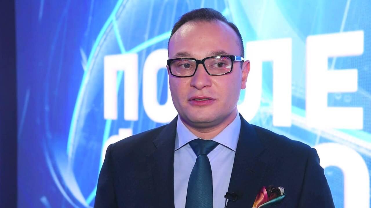 Геничу отказали в аккредитации на Евро из-за Азербайджана. Он посещал Карабах