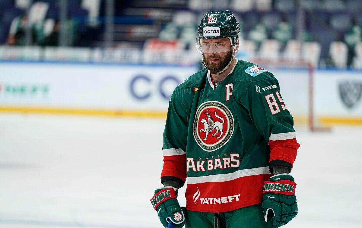 Лукоянов – болельщикам «Ак Барса»: «Прошу проявить уважение. Поддерживайте, а не засирайте»