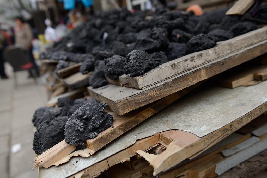 Дерипаска раскритиковал «алчный китайский бизнес» за развитие угольной энергетики