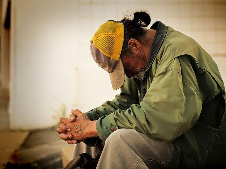 В Евросоюзе насчитали 24 млн крайне бедных жителей. Больше, чем в России