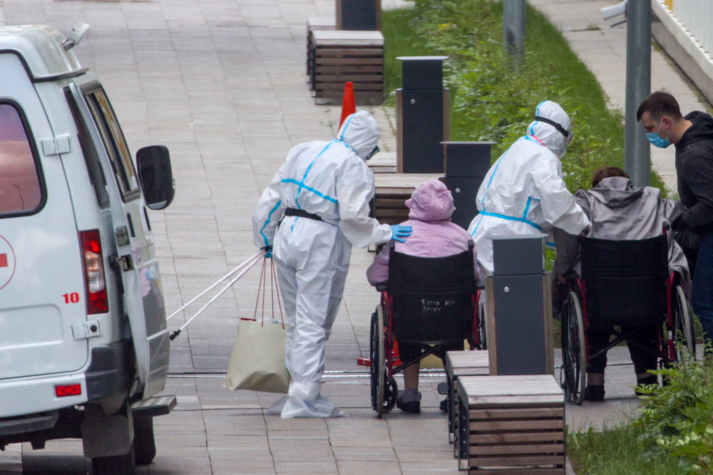 Аналитик рассказал, что не так с расследованием о 29 млн переболевших ковидом россиян