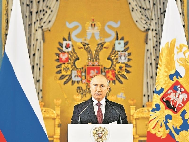Хакеры и санкции, совесть, патриотизм и деструктивность РФ. Главное к 24 февраля