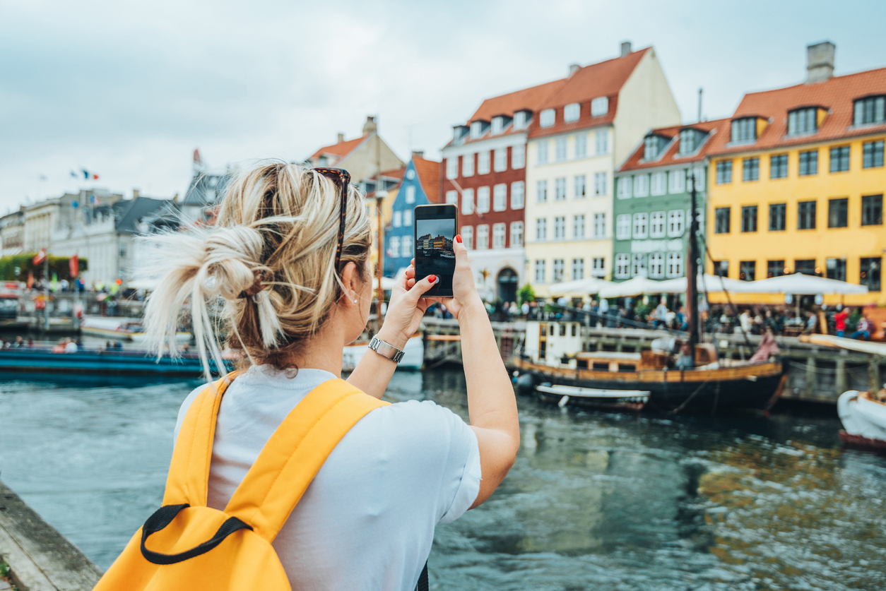 24% россиян рассказали, что едут в отпуск ради фото для соцсетей