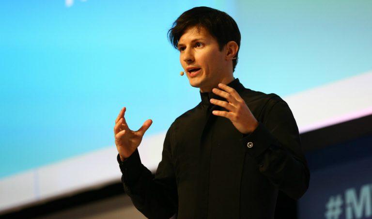 Павел Дуров рассказал, что знал о слежке за собой на протяжении нескольких лет