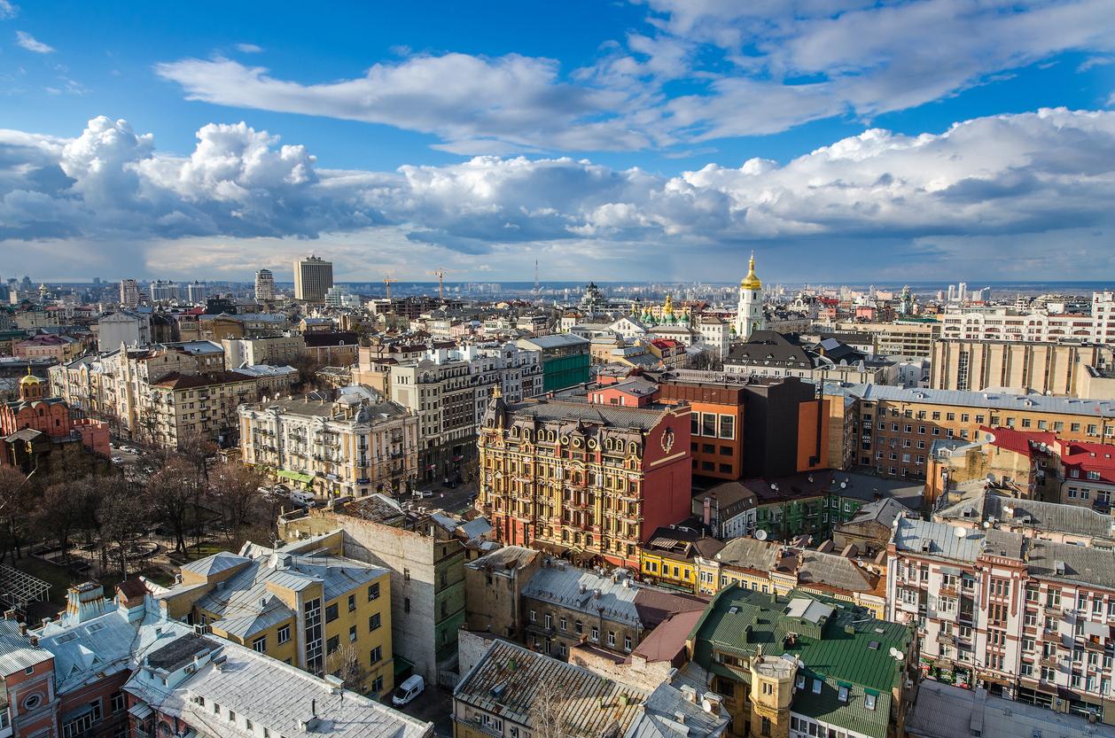Украина выпустит цифровую валюту в 2024 году