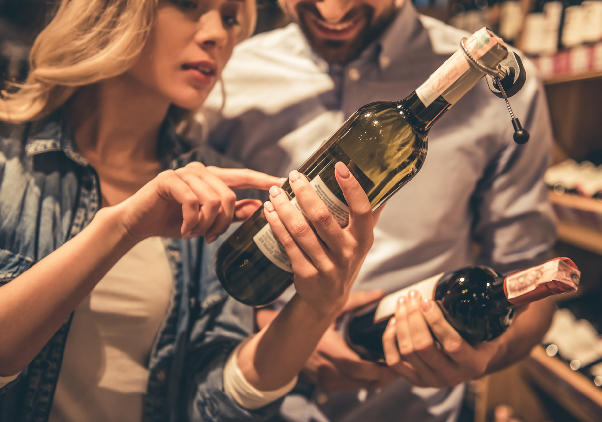 Российское вино подорожает из-за резкого повышения цен на виноград