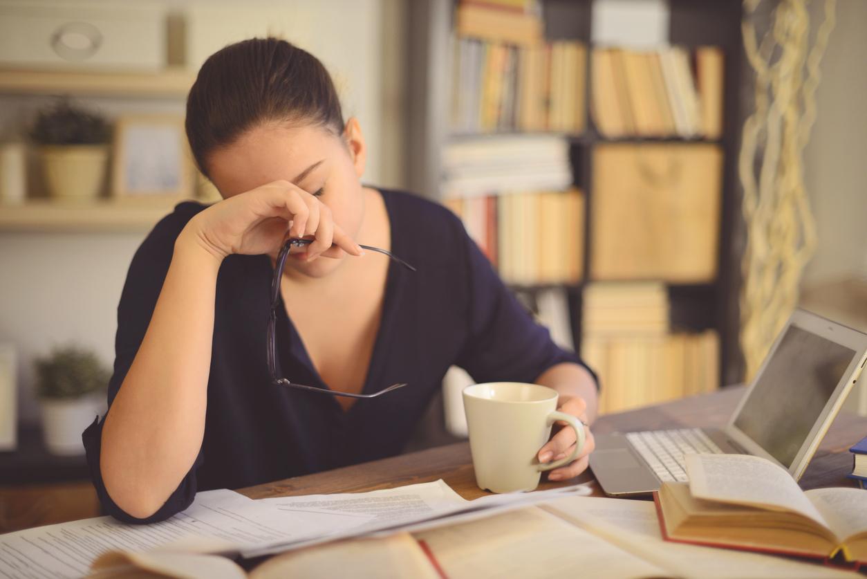 Ученый поделился «Правилом 20%», которое поможет побороть хронический стресс