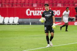 «Севилья» и «Ред Булл Зальцбург» решили судьбу матча в серии ударов с 11-метровой отметки