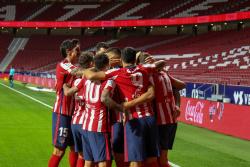 Матч «Атлетико» - «Челси» перенесён на нейтральное поле