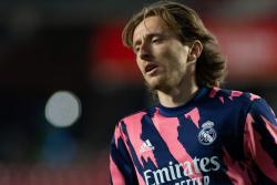 Модрич: «Что может быть лучше, чем быть игроком «Реала»?»