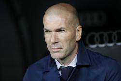 Зидан: «Атлетико» - фаворит Ла Лиги»