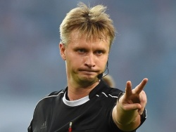 УЕФА пожалел Лапочкина, отстранив от судейства на 10 лет