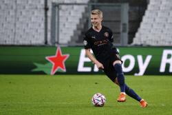 «Ещё один шаг»: Зинченко высказался о выходе «Манчестер Сити» в финал ЛЧ