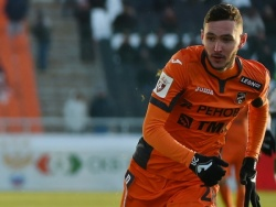 Чернов: «Мы хотим играть первым номером»