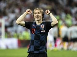 Модрич: «Мы заслужили победу над «Интером»