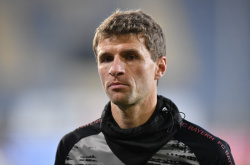 Мюллер открыт к возвращению в сборную Германии