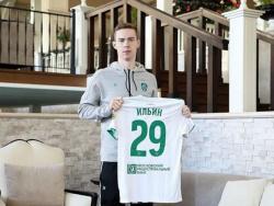 Ильин стал игроком «Краснодара», Уткин отправился в «Ахмат»