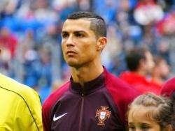 Роналду: «Я так же мотивирован, как и когда-то в 2004 году»