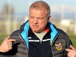 Кирьяков: «Хочется пожелать «Локомотиву» и обострить ситуацию в чемпионате и постараться обыграть «Зенит»