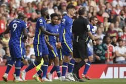 Далла Бонна: «Челси» - фаворит, но в Лиге чемпионов слабых команд нет»