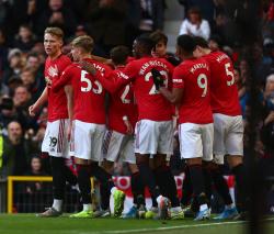 Энди Коул: «Не думаю, что «Манчестер Юнайтед» выиграет АПЛ в этом сезоне»
