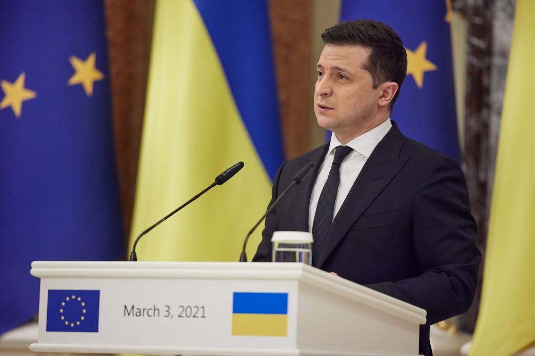 На Украине назвали главный страх Зеленского