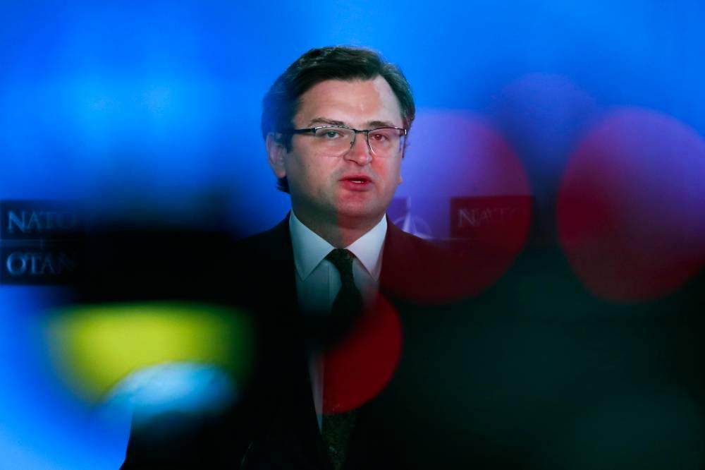 'Нет никаких шансов': Глава украинского МИД оценил жалобу России в ЕСПЧ