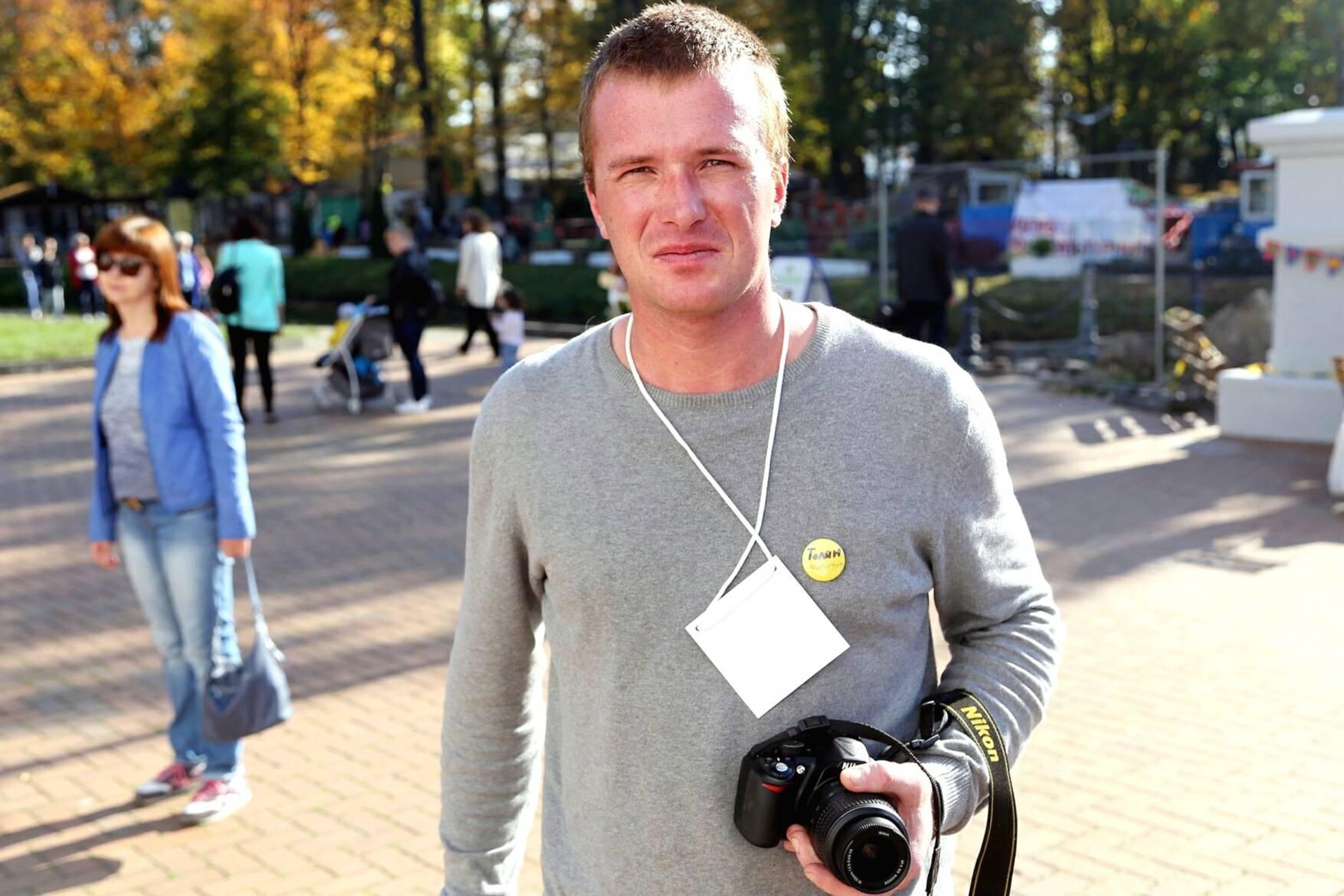 В Калининграде фотограф-волонтёр четыре года насиловал детей, младшему из которых было всего 5 лет