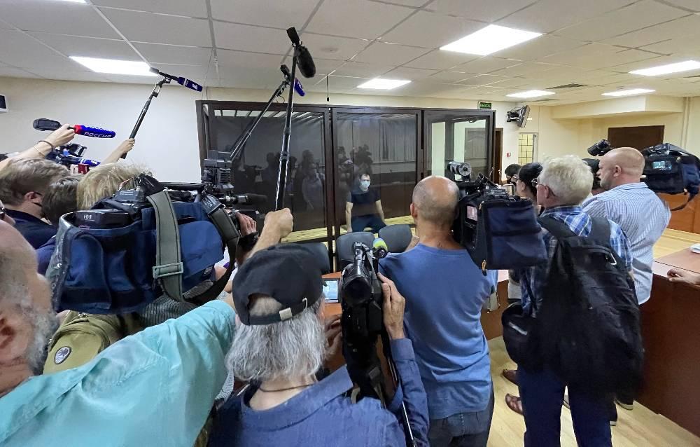 Один из фигурантов дела главы УГИБДД Ставрополья находится в коме