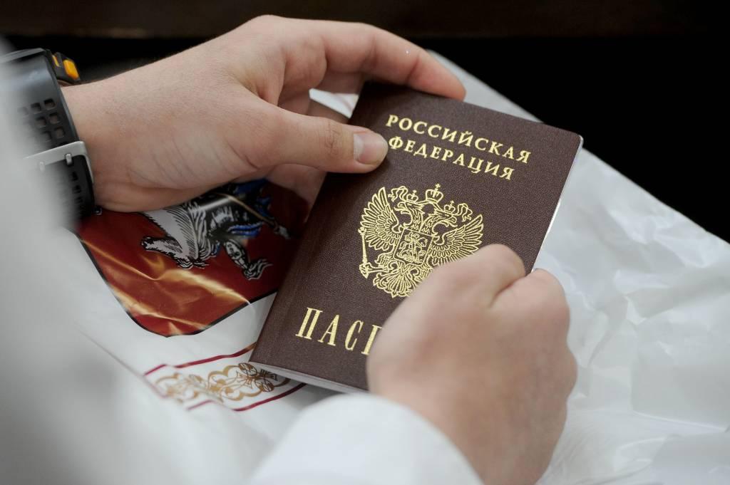 Россияне в 2022 году смогут оформить паспорт всего за пять дней независимо от места жительства