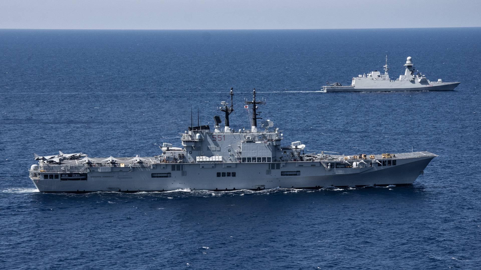 Корабли постоят: Британия потеряла все эсминцы после провокации в Крыму