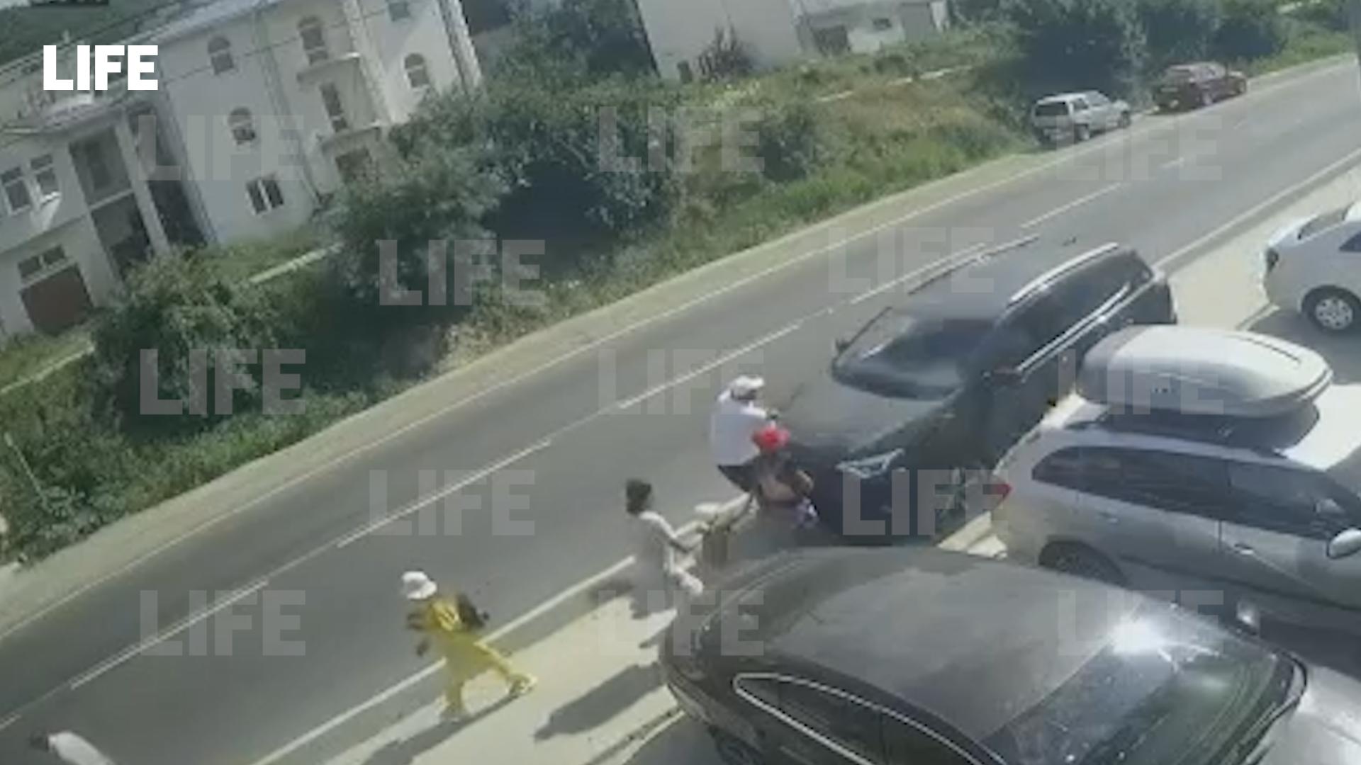 Лайф публикует список пострадавших в ДТП с уснувшим водителем под Анапой