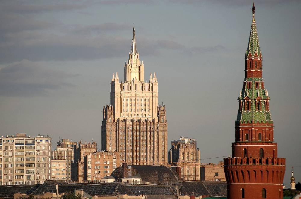 МИД РФ — о жалобе в ЕСПЧ: Обстановка на Украине не оставила России иного выбора
