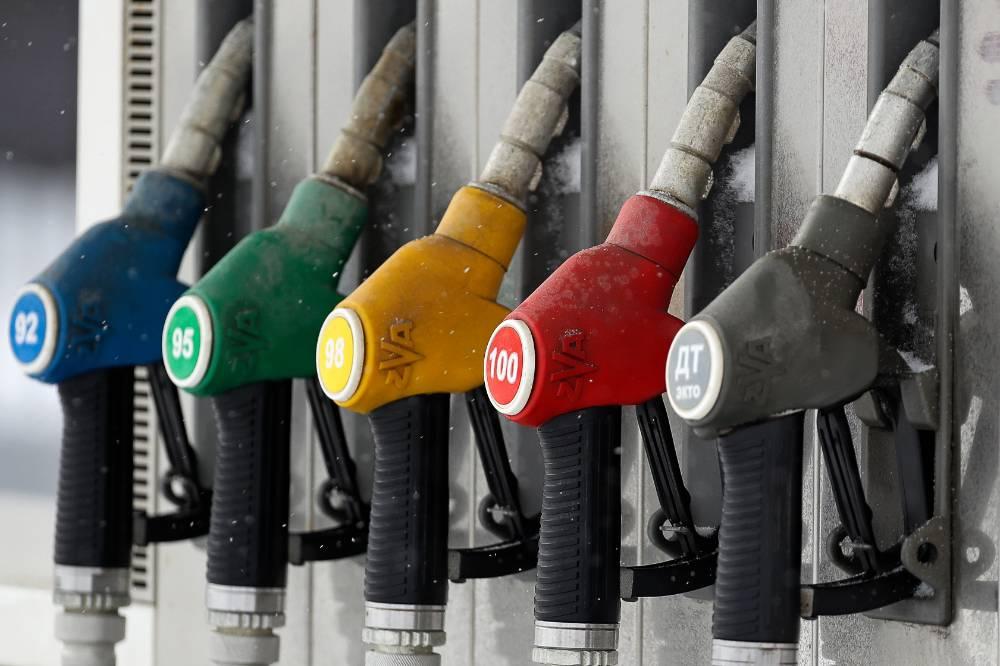 В Союзе нефтегазопромышленников не считают серьёзными последствия возможного запрета на экспорт бензина