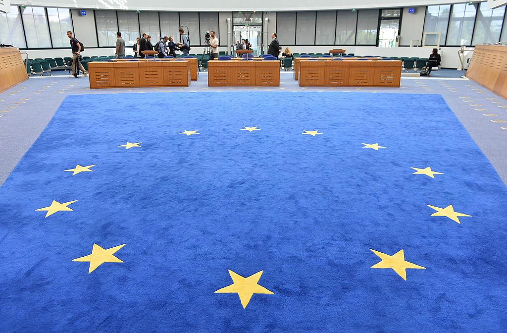 В Госдуме оценили шансы на то, что ЕСПЧ поддержит Россию по жалобе против Украины