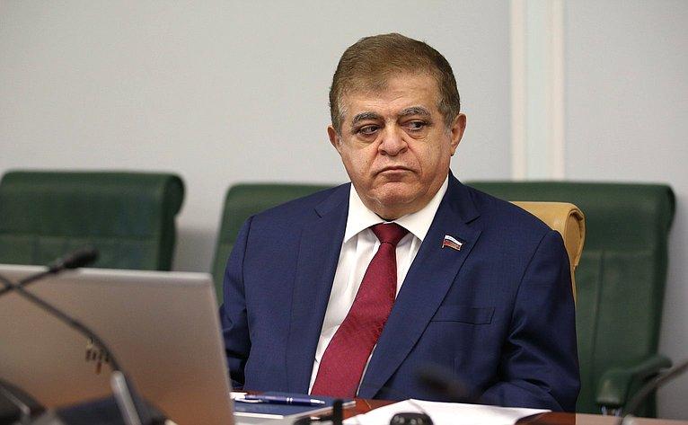 'Лишь бы не ограничилось порицанием': Джабаров прокомментировал жалобу России в ЕСПЧ против Украины