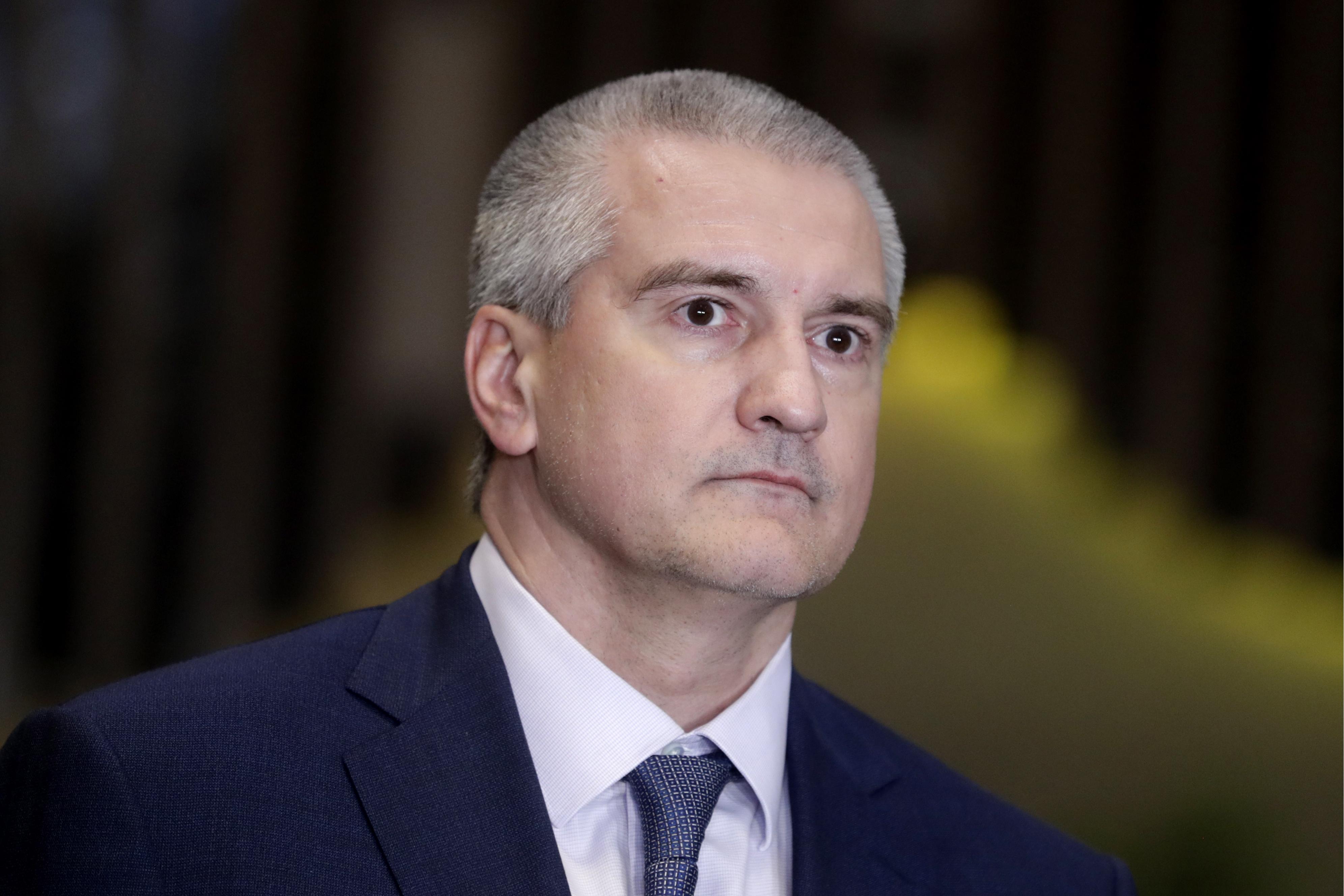 'Тактика понятна — террор': Аксёнов рассказал, как 'армии ботов' с Украины атакуют Крым
