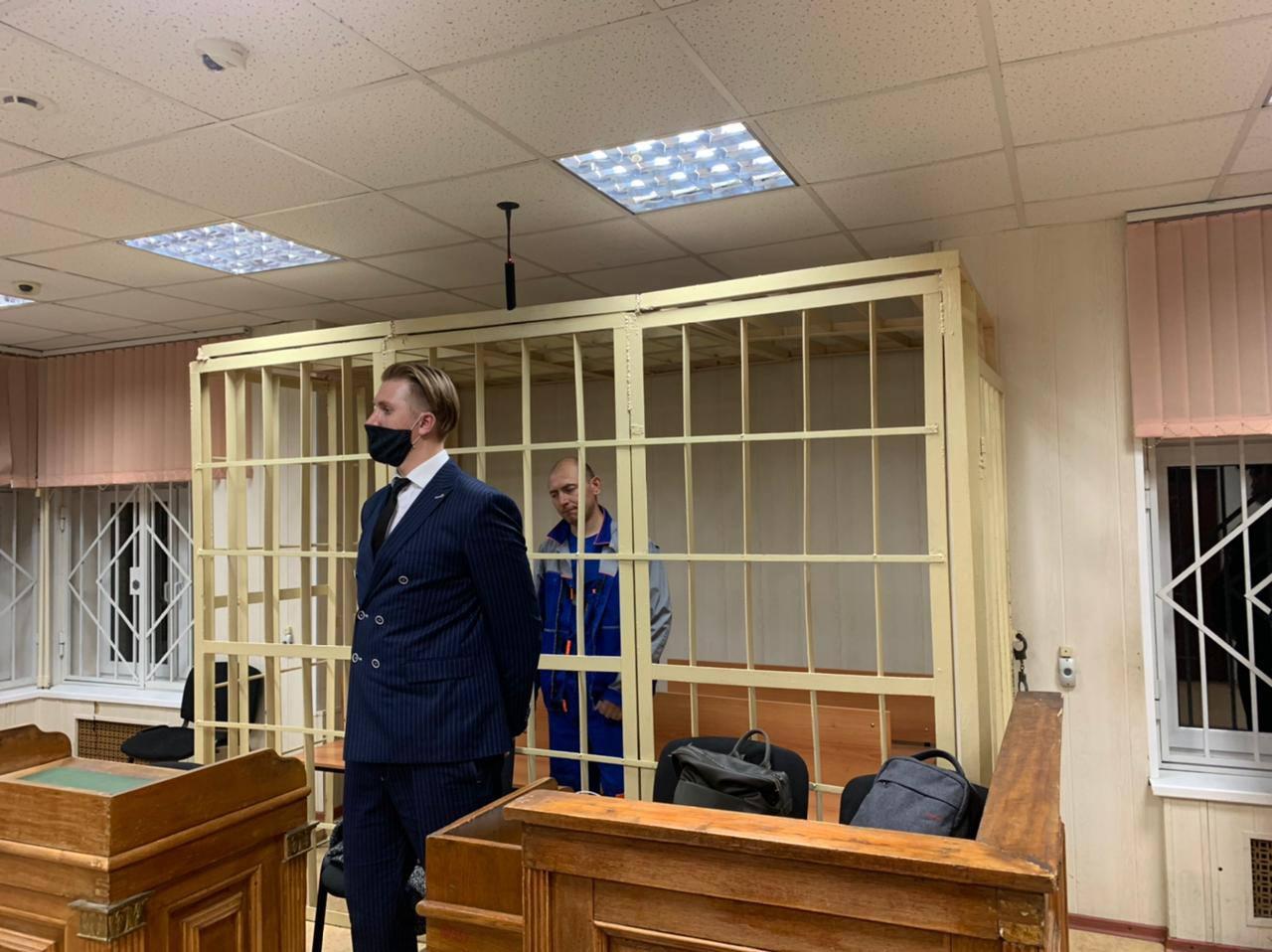 Обрабатывавшего 'Магнит' дезинсектора арестовали по делу об отравлении москвичек арбузом