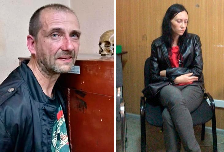 На Сахалине вынесли приговор паре, жестоко убившей восьмилетнюю девочку